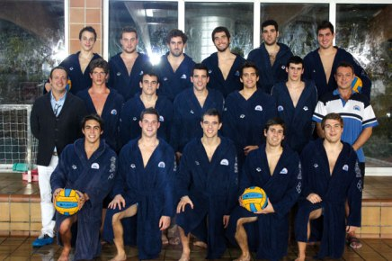 premia waterpolo
