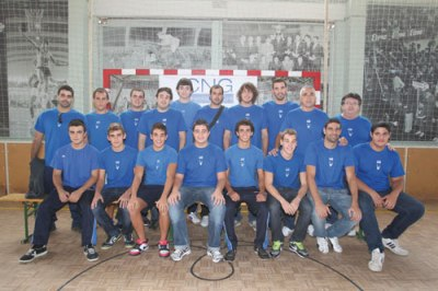 granollers waterpolo