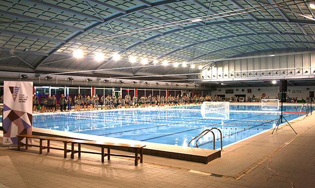 federaci catalana de nataci danipajuelo
